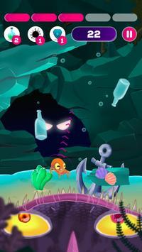 Kraken Escape screenshot 1