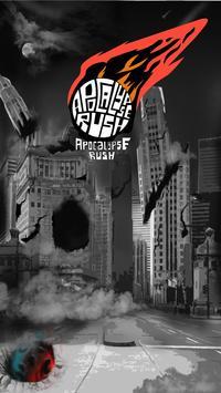 Apocalypse Rush poster