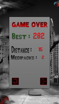 Apocalypse Rush screenshot 3