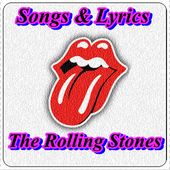 The Rolling Stones icon