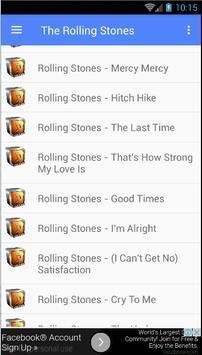 The Rolling Stones screenshot 2