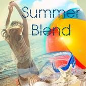 Summer Photography Blender App icon