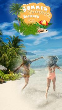 Summer Photography Blender App screenshot 1