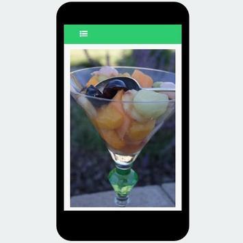 Summer Recipe screenshot 9