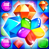 Jewel Hero Star icon