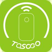 Tasogo Smart Remote icon