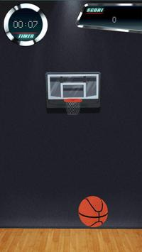 Basketball Rush apk screenshot