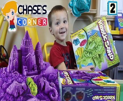 Chase's Corner screenshot 1