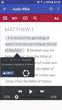 Twi Bible Asante screenshot 1