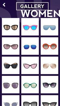 Best Sunglasses Photo Editor apk screenshot