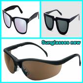 Sunglasses New icon