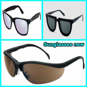 Sunglasses New poster