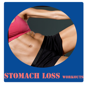 Stomach Loss icon
