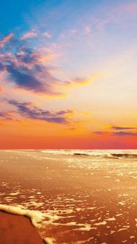 Sunrise Live Wallpaper poster