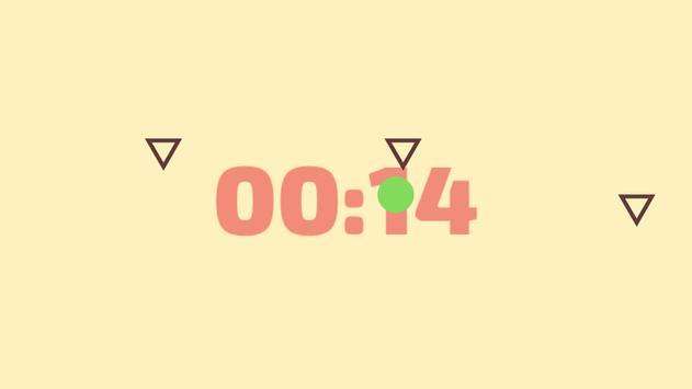 Avoid the Triangles screenshot 3