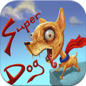 Amazing Super Dog icon