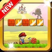 Super Mushrooms Jungle Advanture icon