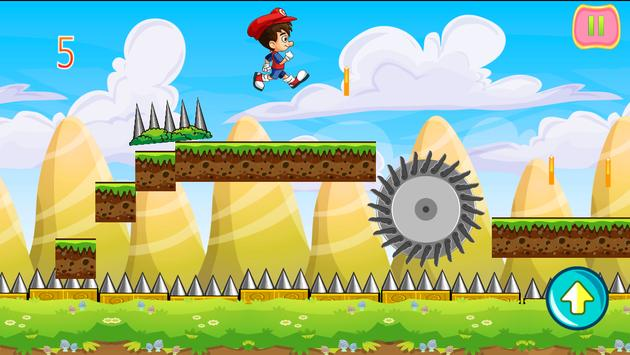 Super Mozo Odyssey World screenshot 10