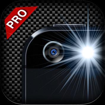 Super LED-Flashlight Alerts apk screenshot