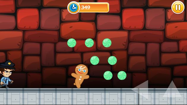 Super CookiesRun Adventure screenshot 6