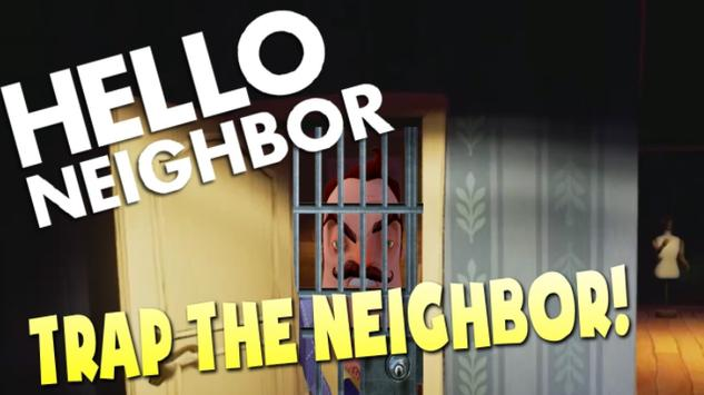Guides For Hello Neighbor apk screenshot