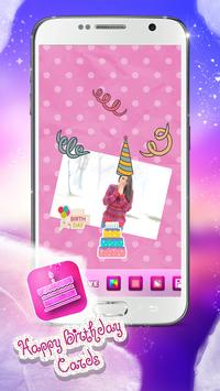 Happy Birthday Cards apk screenshot