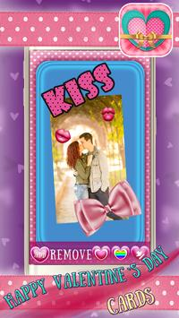 Happy Valentine's Day Cards poster