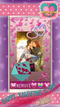 Happy Valentine's Day Cards apk screenshot