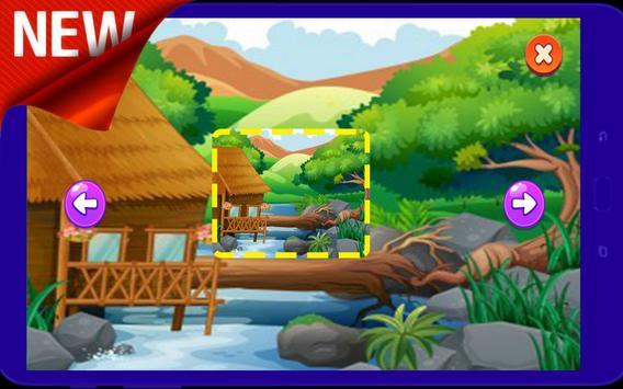 ★ Super Chicken Adventure Jungle ★ screenshot 11