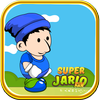 Super Jario Run icon