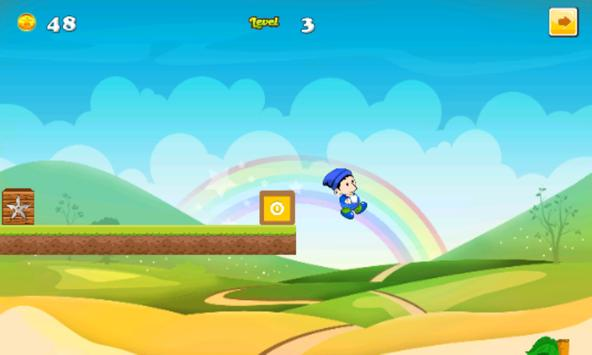 Super Jario Run screenshot 4
