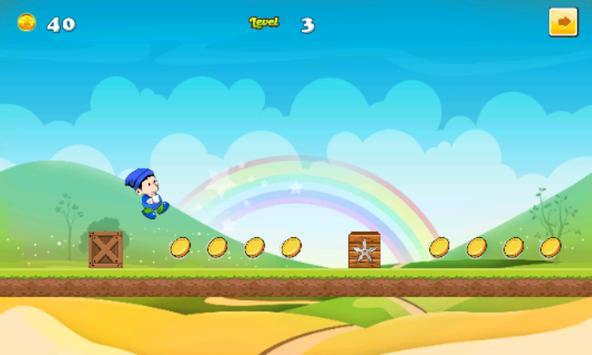 Super Jario Run screenshot 5