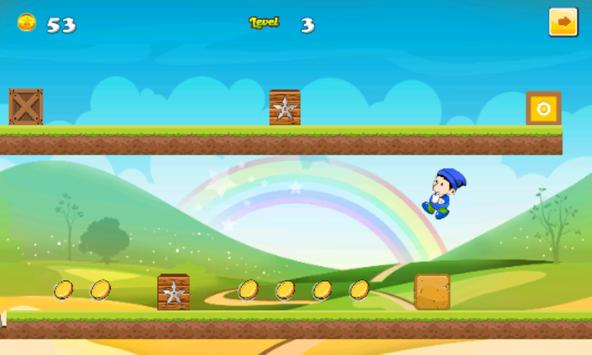 Super Jario Run screenshot 3