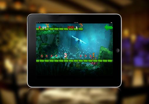Super Ratchet Epic Run apk screenshot