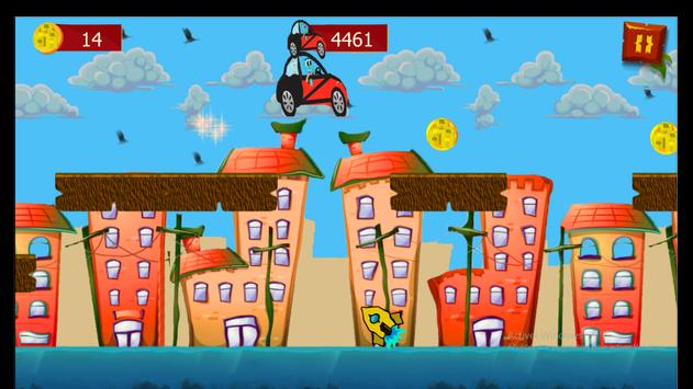 Super Gambull advaneture apk screenshot