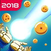 Super Bubble Shooter dragon Z icon