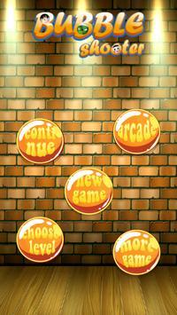 Super Bubble Shooter dragon Z poster