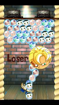 Super Bubble Shooter dragon Z screenshot 4
