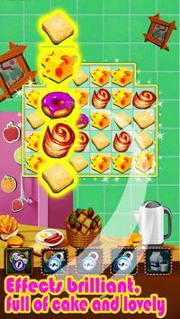 Bakery Cake Chef apk screenshot