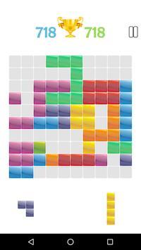 Block 1010 Puzzle apk screenshot