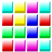 Ultimate Block Puzzle Saga icon