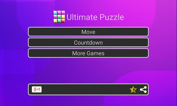 Ultimate Block Puzzle Saga apk screenshot