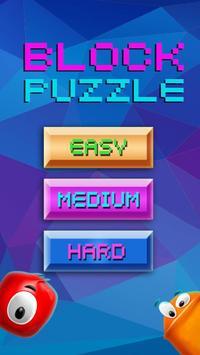Block Puzzle Craft poster
