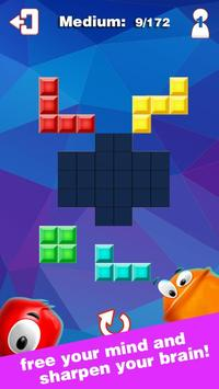 Block Puzzle Craft apk screenshot