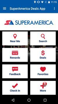 SuperAmerica Deals poster
