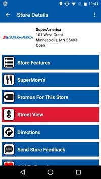 SuperAmerica Deals apk screenshot