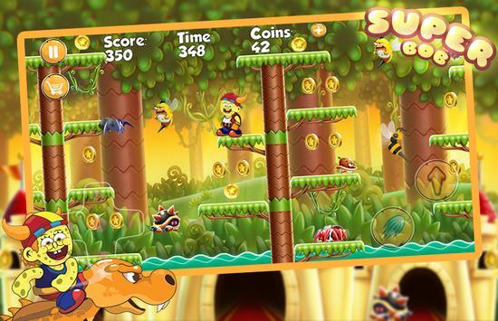 Super Sponge screenshot 11
