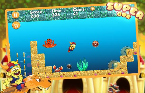 Super Sponge screenshot 7