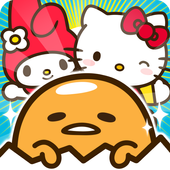Hello Kitty Friends иконка