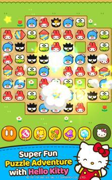 Hello Kitty Friends скриншот 16